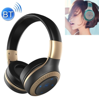 f7bf55b94ec New Arrival ZEALOT B20 Stereo Wired Wireless Headset with 3.5mm Universal  Audio Cable Jack with
