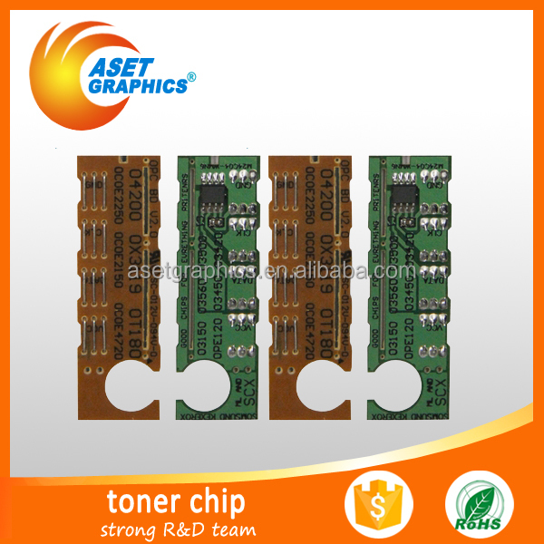 toner chip 106R01033 106R01034 for XeroxPhaser 3420 with stable quality