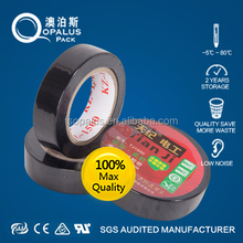 insulation sheet and high voltage for shrinkable cable end cap tape