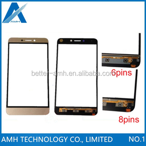 For Letv Le 1S X500 Letv X501 Letv Le 1s X500 touch screen digitizer brand  new quality