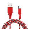 Micro USB-1M-Red