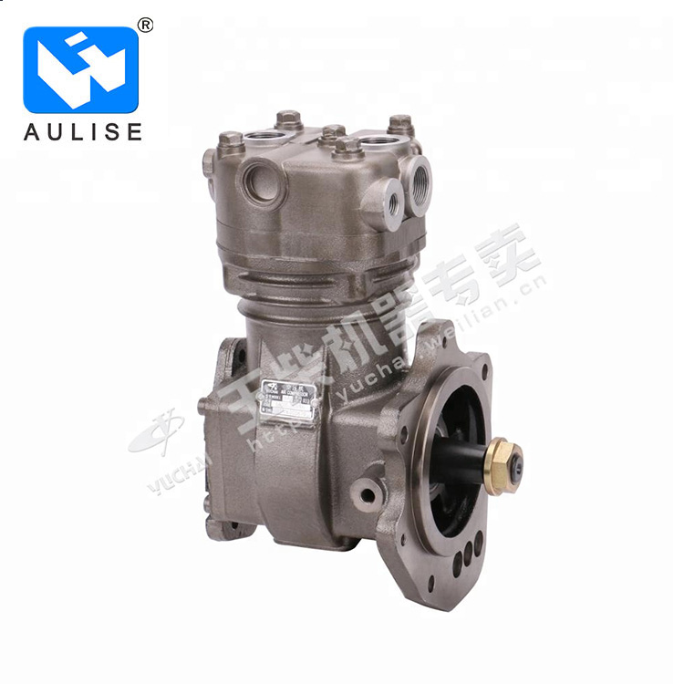 Original Yuchai engine parts A6000-3509100 Air Compressor
