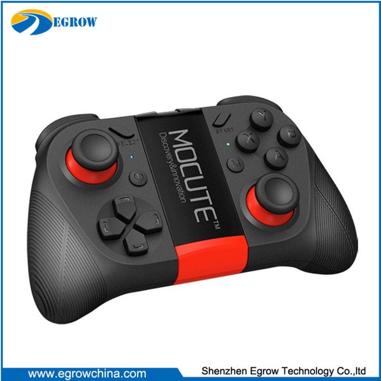 High quality MOCUTE 050 popular gamepad bluetooth wireless game controller
