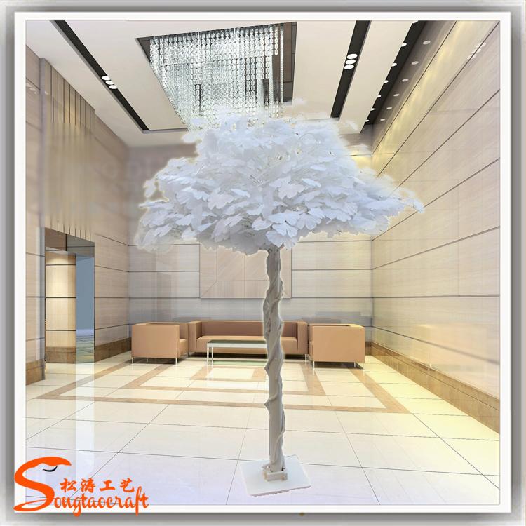 Pas cher de mari e artificielle souhaitant arbre faux for Plantes decoratives interieur