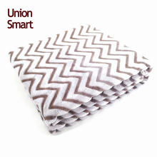 Cheap price print flannel fleece blanket polyester throw
