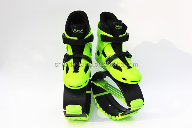 04c49eb80ab4 Bounce Shoes For Jumping Bounce Boots For Fitness - Buy Kangoo Jumps ...