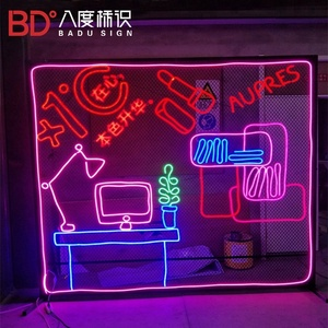 Japanese Neon Sign Wholesale, Neon Sign Suppliers - Alibaba
