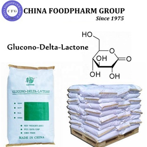 glucono delta lactone for toothpaste / GDL for toothpaste