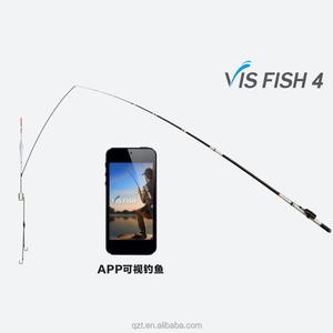 2018 Newest Products Wireless Fishing Camera Spy Hidden Camera