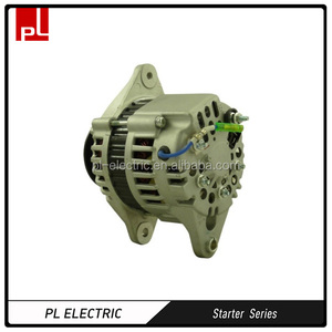 ZJPL 12V 40A LR140-714B alternator magnetic 12v generator