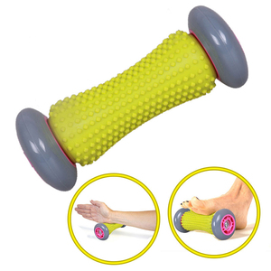 ZRWA30 Hot Selling Items New Trends Products Trigger Point Accupressure Massager Foot Roller for Foot Care