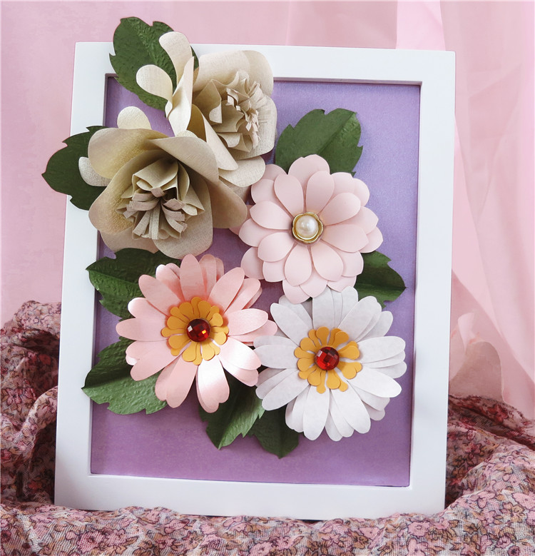 Flowers Paper Craft Flowers Paper Craft Suppliers And Manufacturers