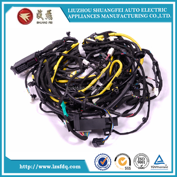 Floor wire harness auto wire harness delphi_350x350 who makes automotive wire harnesses delphi who wiring diagrams  at nearapp.co