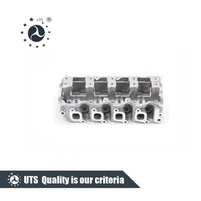 chevrolet spare parts cylinder head for daewoo matiz chevrolet spark cylinder head 96666228