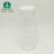 PET Beverages Plastic clear bottle 350ML for drink packaging