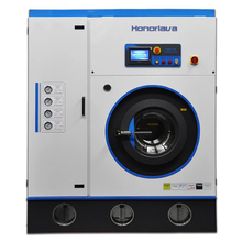Commercial Laundry Hydrocarbon Dry Cleaning Machine for Sale