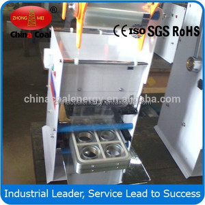 topseal cup sealer machine