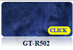 GTR316 recycling synthetic dope dyed polyester spinning fibre