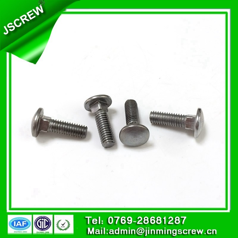 bolts and fasteners