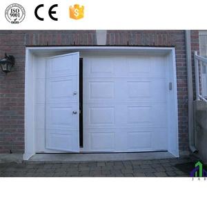 Garage Doors With Pedestrian Door, Garage Doors With Pedestrian Door  Suppliers And Manufacturers At Alibaba.com