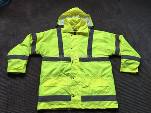safety working uniform with customized logo