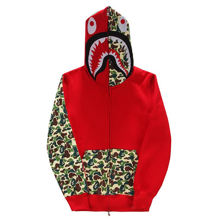 Bapes hoodie