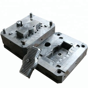 aluminum die casting injection mold die makers in china