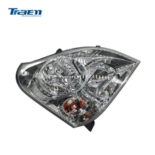 Factory price new auto parts head lamp headlight for Wuling 23863371LW