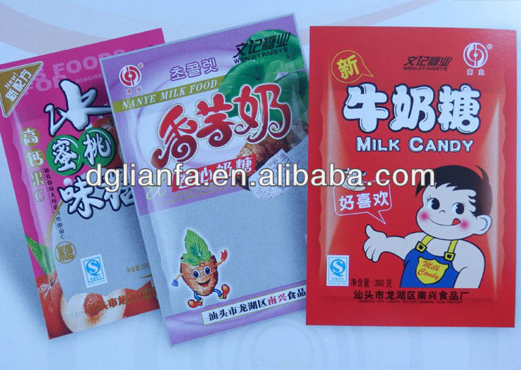 wholesale plastic kids goody bags