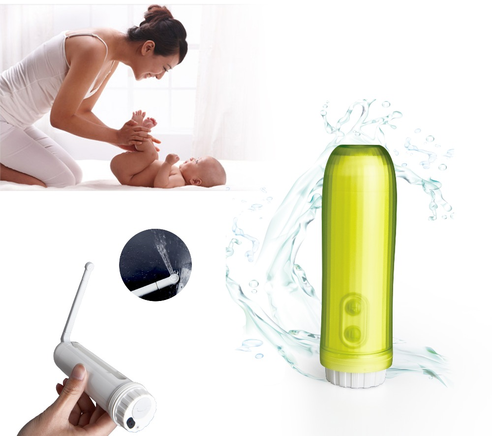 Portable Bidet Trevel Kit Handy Water Cleaner Pocket Toilet