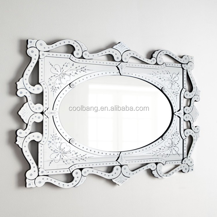 Wholesale Antique Small Glass Venetian Mirrors Buy Glass Mirror Antique Venetian Mirrors Small Venetian Mirror Product On Alibaba Com