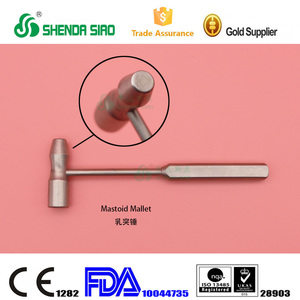 Gerzog Mallet Orthopedic/Medical Instruments Surgical tools/Orthopedic Surgical instruments