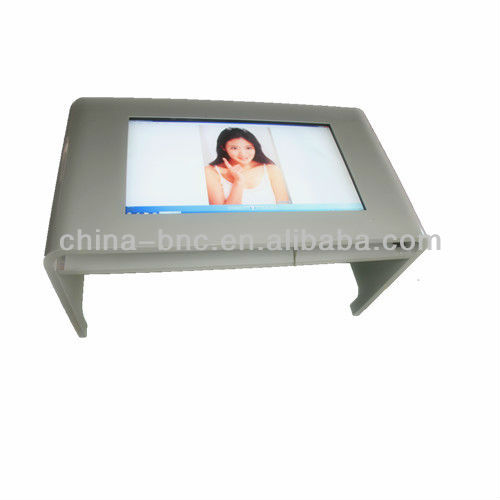 new release Full HD Multi Touch table Desk Kiosk 42 inch screen