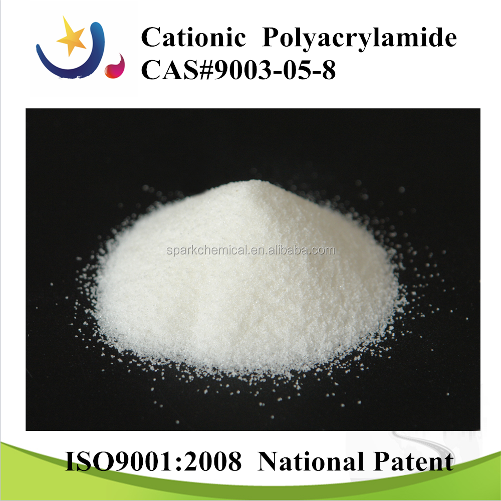 Manufacturer supply polyacrylamide pam for water treatment