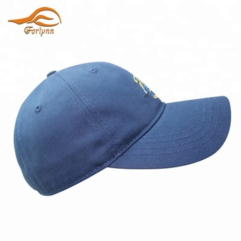 Custom 2019 hole summer embroidered hats new york sports baseball cap