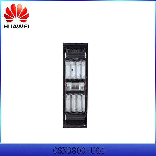Huawei OptiX OSN 9800 U64 SDH PDH Network Equipment