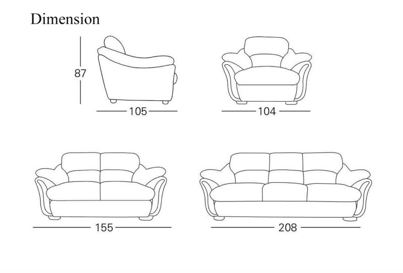 Pleasing Living Room Furniture Sofa Leather Sofa Drawing Room Sofa Buy Modern Leather Sofa Sofas For Living Room Sofa Designs For Drawing Room Product On Pdpeps Interior Chair Design Pdpepsorg