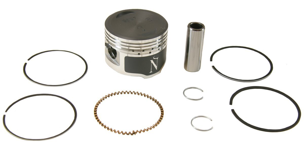 Namura, NA-50014-2, Piston Kit Polaris Sportsman & Outlaw 90 .020 Over Bore 47.5mm