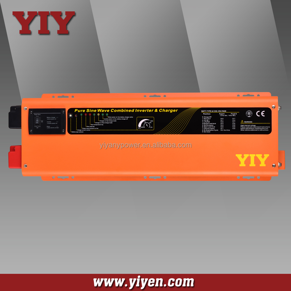 [YIY]1500w 24v 230v power inverter for home solar systems