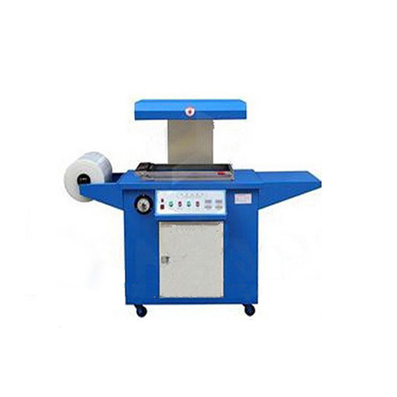 TB-390 Skin packing machine
