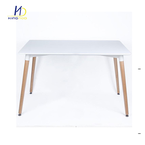 Modern style Living room furniture Dining Room Hotel Table