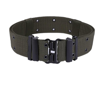 Wholesale Adjustable Security Tactical Belt Heavy Duty Durable Rescue Belt for Outdoor Sports and Hunting