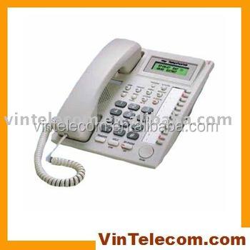 Pbx Key Phone / Key Phone For Pabx / Pbx System / Functional Phone ...