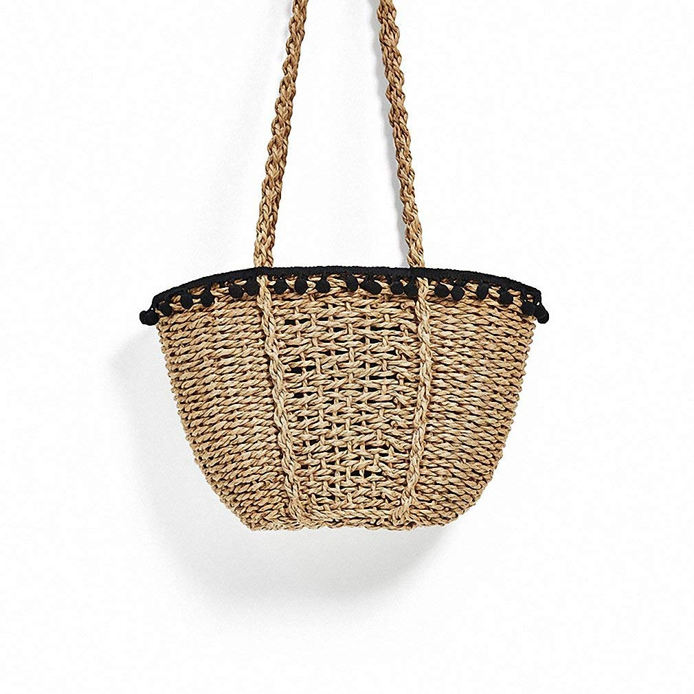 Straw Handbags Uk Find Deals On
