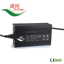 C1000 36V 20A LiFePo4/Li-Ion Battery Charger 36v 20a forklift lithium polymer battery charger