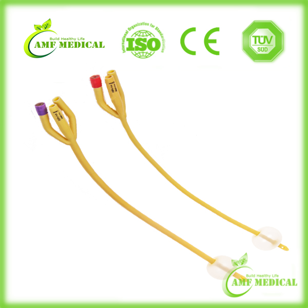 High Quality Medical Disposable Urinary Catheter Supplies