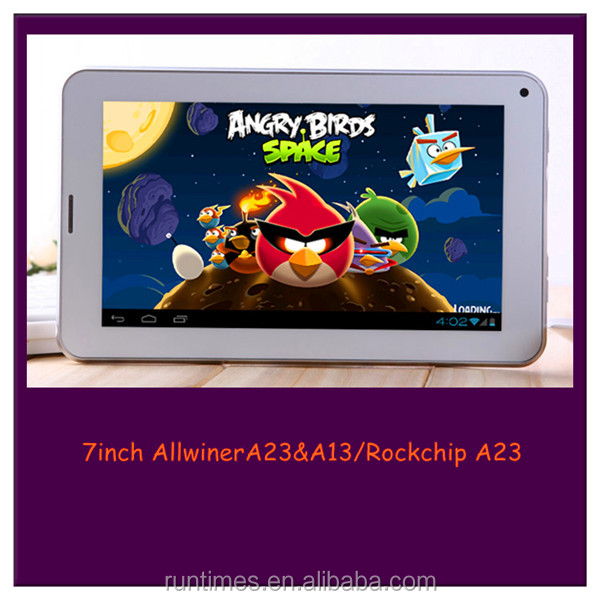 "7"" android tablet"
