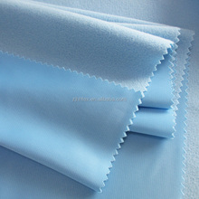 Soft textile polyester knitting sports fabric 100% polyester for school tracksuits fabric