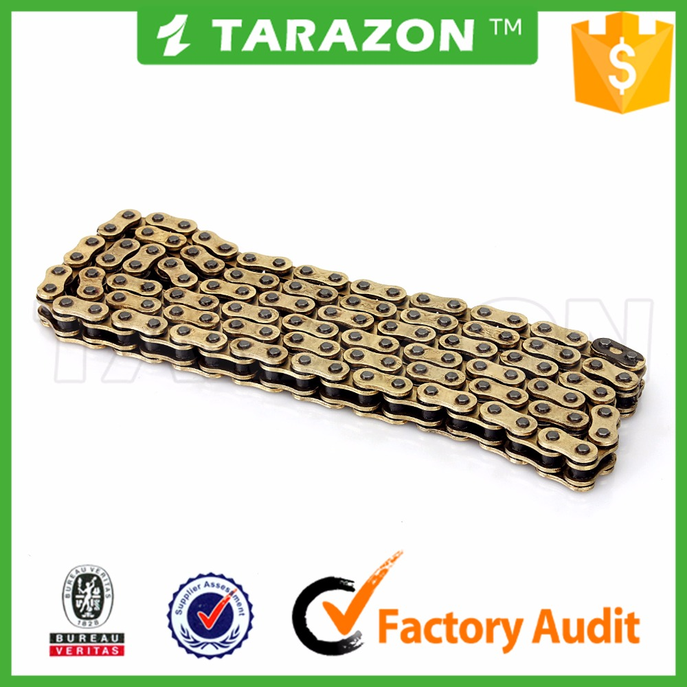 520 O Ring Heavy Duty Motorcycle Drive Chain for MX Off Road Bike