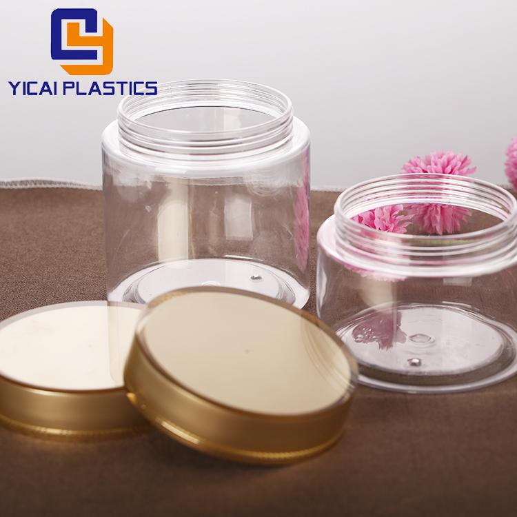 Standart Yeni Tasarım Cilt Bakımı Yüz Kremi kozmetik kabı